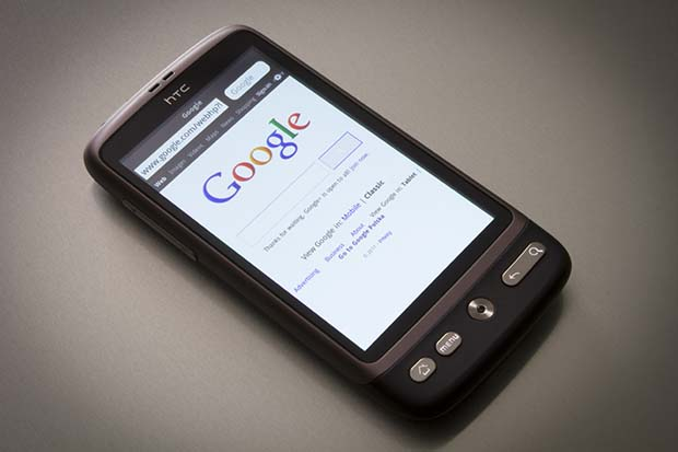 Google is reranking mobile websites. Are you ready?