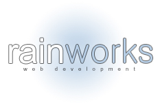 Rainworks Web Development